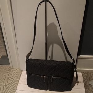 🌸Nice black shoulder bag by Nine West🍀🍀